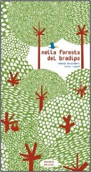 Nella foresta del bradipo Book Cover