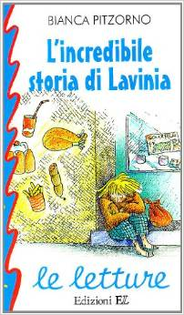 Incredibile storia di Lavinia, L' Book Cover