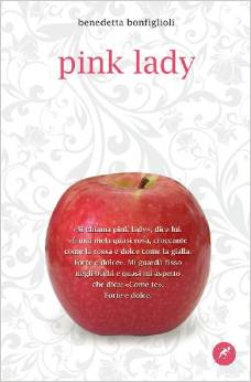 Pink lady Book Cover