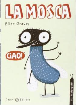 Mosca, la. Gli schifosetti Book Cover