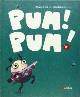 Pum! Pum! Book Cover
