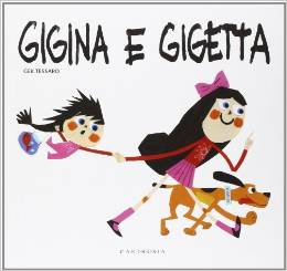 Gigina e Gigetta Book Cover
