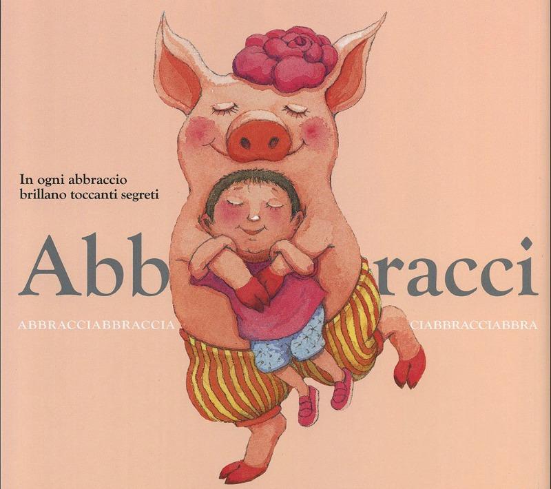 LAVA: Abbracci di Jimmy Liao (Gruppo Abele ed.)