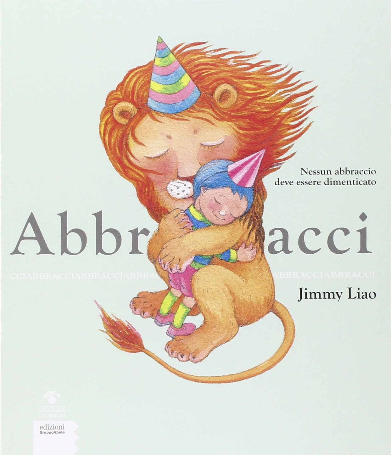 Abbracci Book Cover