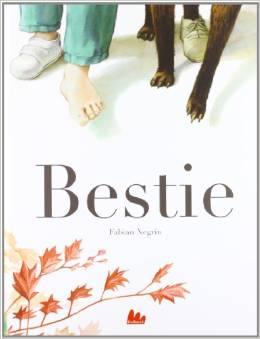 Bestie Book Cover
