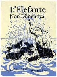 L'elefante non dimentica! Book Cover