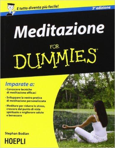 meditazione per negati Book Cover